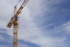 Crane Stock Photography