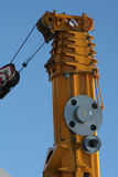 crane cropped zdjęcia stock