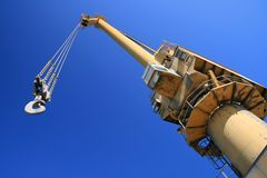 Free Crane Hook Stock Photo - 13487680