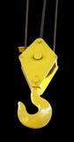 Crane Hook Royalty Free Stock Photo