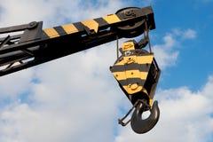 Free Crane Hook Stock Photo - 34530740