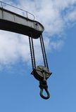 Crane Jib. Stock Photo