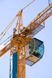 crane kabin Zdjęcia Stock