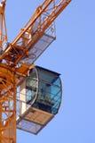 crane kabin Fotografia Stock