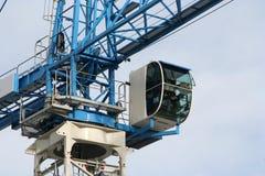 crane kabiny Fotografia Stock