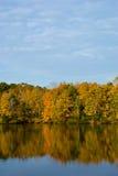 Crane Lake Stock Photo