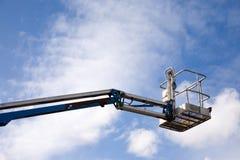 Crane Platform Royalty Free Stock Image