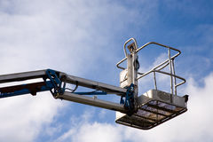 Crane Platform Stock Images