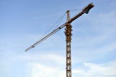 Crane Royalty Free Stock Photos