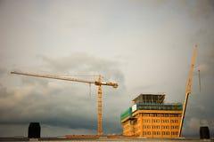 Cranes Stock Images