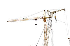 Cranes Stock Photos