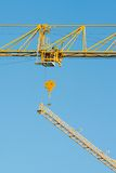 Cranes Abstract Stock Images