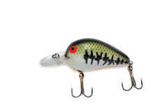 Crankbait Stock Photo