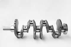 Crankshaft Stock Image