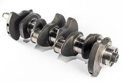 Crankshaft Royalty Free Stock Photos