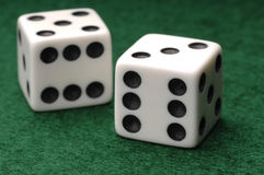 Free Craps Table Stock Photography - 14048392