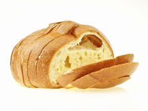 Craquelin bread Stock Photos