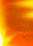 Craquement texturisé par fond de flamme du feu photo libre de droits