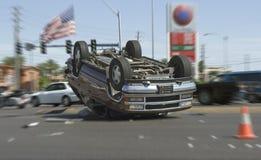 Crash stock photos