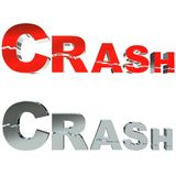 Crash 3D Stock Photos