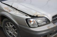 Crash photos stock