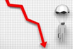 Crash Stock Image