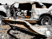 Crash, Accident, Collision Stock Images