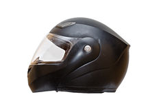 Crash helmet Stock Photography