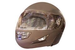Crash helmet Royalty Free Stock Photos