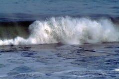 Crashing wave Stock Photography