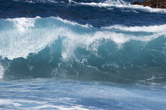 Crashing Wave Stock Photos