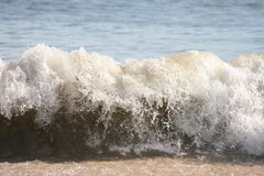 Crashing waves Stock Photos