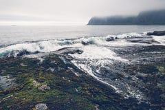 波浪 沿岸