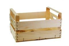 Crate Stock Photo