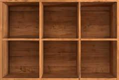 Crate for tool Stock Image