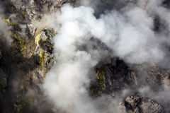 Crater Royalty Free Stock Images