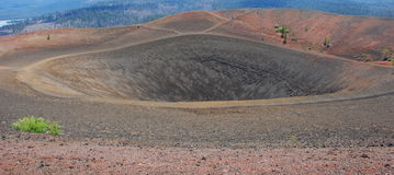 Crater Stock Photos