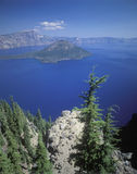 Crater Lake, OR Stock Photo