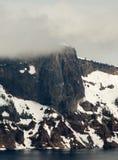 Crater Lake National Park royalty free stock image