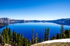 Free Crater Lake Oregon Stock Images - 76524364