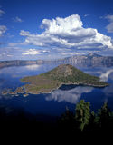 Crater Lake6 Stock Images