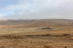 Cratere di Ngorongoro Immagini Stock Libere da Diritti