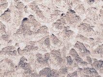 crateri Fotografie Stock