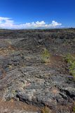 Craters of the Moon National Monument Royalty Free Stock Image