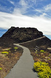 Craters of the Moon National Monument, Idaho Stock Photo