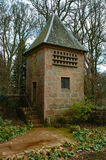 Crathes Castle Dovecote Stock Photography