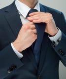 Cravat Royalty Free Stock Photo
