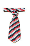 Cravat isolated on white Stock Image