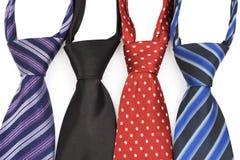 Cravate Photographie stock libre de droits