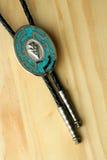 Cravate-ficelle Photographie stock libre de droits